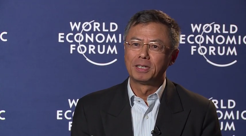 RGE Vice-Chairman Bey Soo Khiang shares his thoughts on the World Economic Forum on East Asia 2015