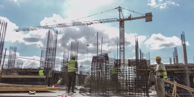 Investing in Infrastructure for Indonesia