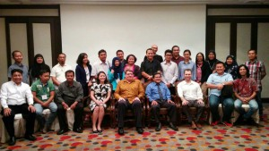 Tanoto Foundation Sustainable Development Goals Joint Secretariat