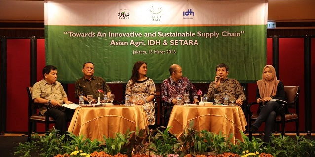 Asian Agri collaborates with IDH and SETARA to foster meaningful and sustainable independent smallholder partnerships