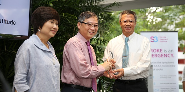 Tanoto Foundation Enhances Quality of Life through Medical Research Support