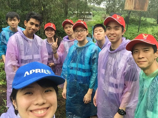 Visit to Kerinci by Catholic Junior College Students: Interview with Timothy Koh & Nicholas Wong