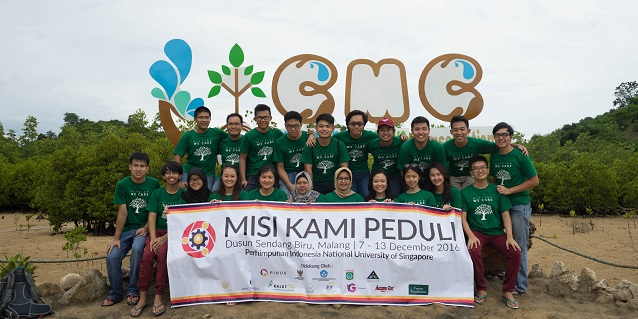 [Guest Blog] Reflections from Community Service Expedition to Desa Tambakrejo