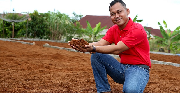 Good for Community, Good for Company: APRIL's Presence Supports Riau's Entrepreneurs