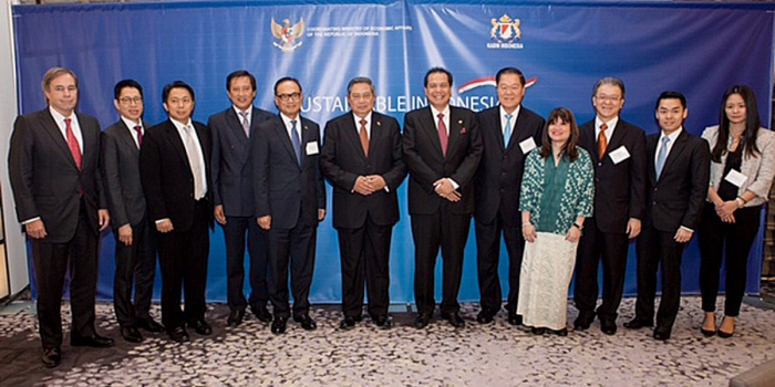 Asian Agri Signs the Indonesia Palm Oil Pledge