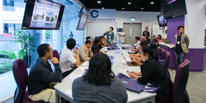 RGE Journalism Workshop 2014