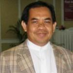 RAPP researcher Dr Abdul Gafur