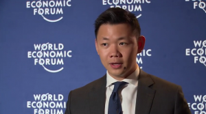RGE Director Anderson Tanoto shares his thoughts on the World Economic Forum on East Asia 2015