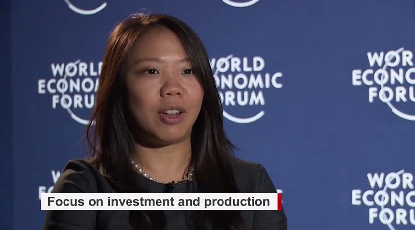 RGE Director Imelda Tanoto shares her thoughts on the World Economic Forum on East Asia 2015