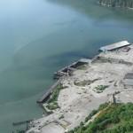 Woodfibre site in Squamish, Canada