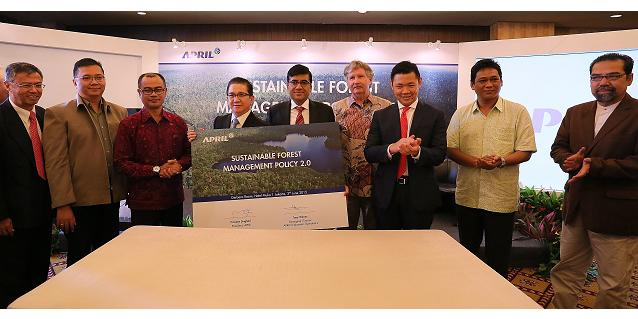 APRIL Group Executives with SFMP.20