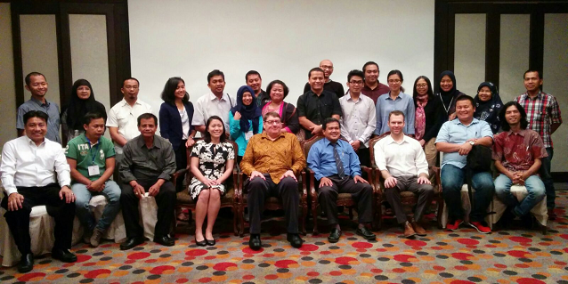 Tanoto Foundation champions sustainable development agenda