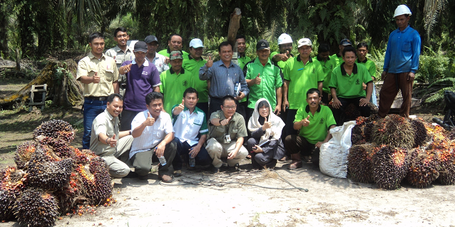 Inside RGE - Asian Agri Amanah Cooperative Independent Smallholders