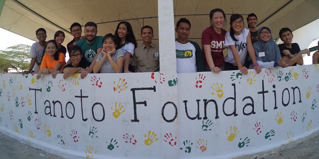 Inside RGE - Tanoto Foundation Project Sukacita