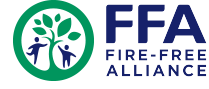 Fire-Free Alliance logo