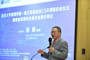 RGE China Senior Sustainability Manager Gary Gao emphasises the importance of CSR courses in China and how they can elevate CSR professional standards in the country.