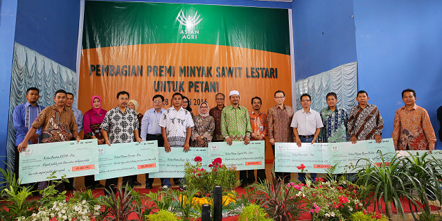 Premium Sharing for the Benefit of Smallholders and Sustainable Palm Oil