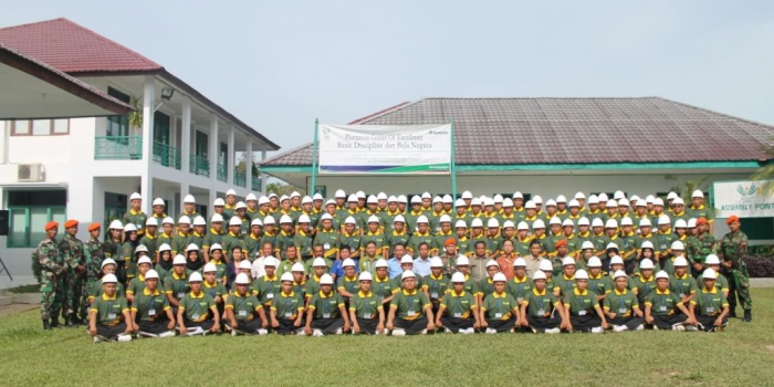 Asian Agri Trains New Generations of Skilled Planters