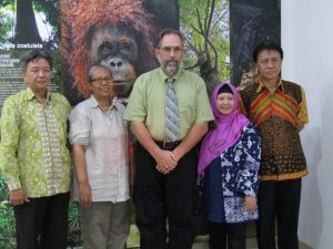 Tanoto Forestry Information Centre Celebrates 1st AnniversaryTanoto Forestry Information Centre Celebrates 1st Anniversary