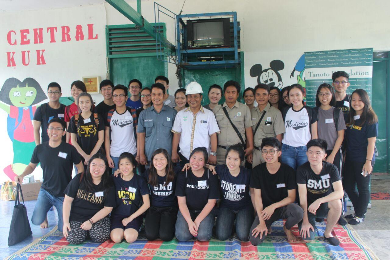 Project Sukacita Marks 5th-Anniversary Milestone