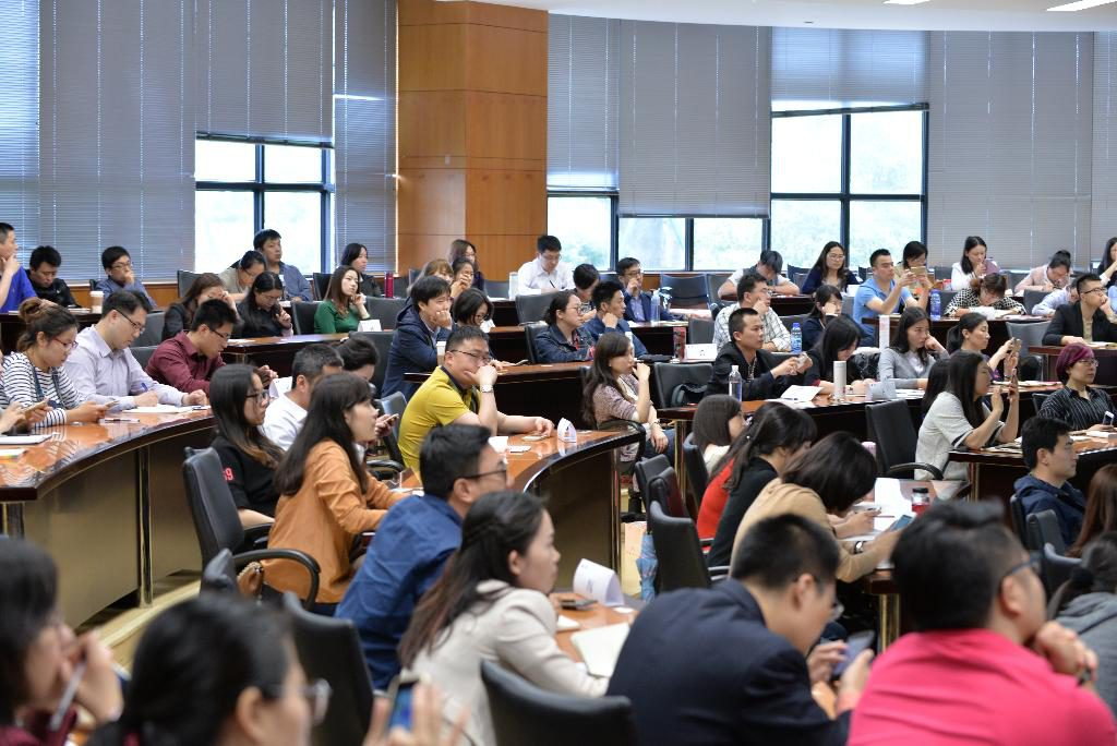 Tanoto Foundation Catalyses Conversation on Corporate Social Responsibility in China