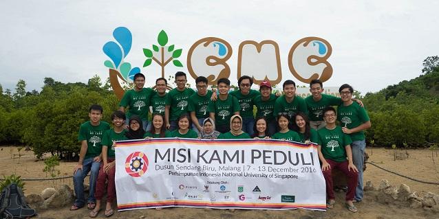 Tanoto Foundation supported a CSR trip to Desa Tambakrejo