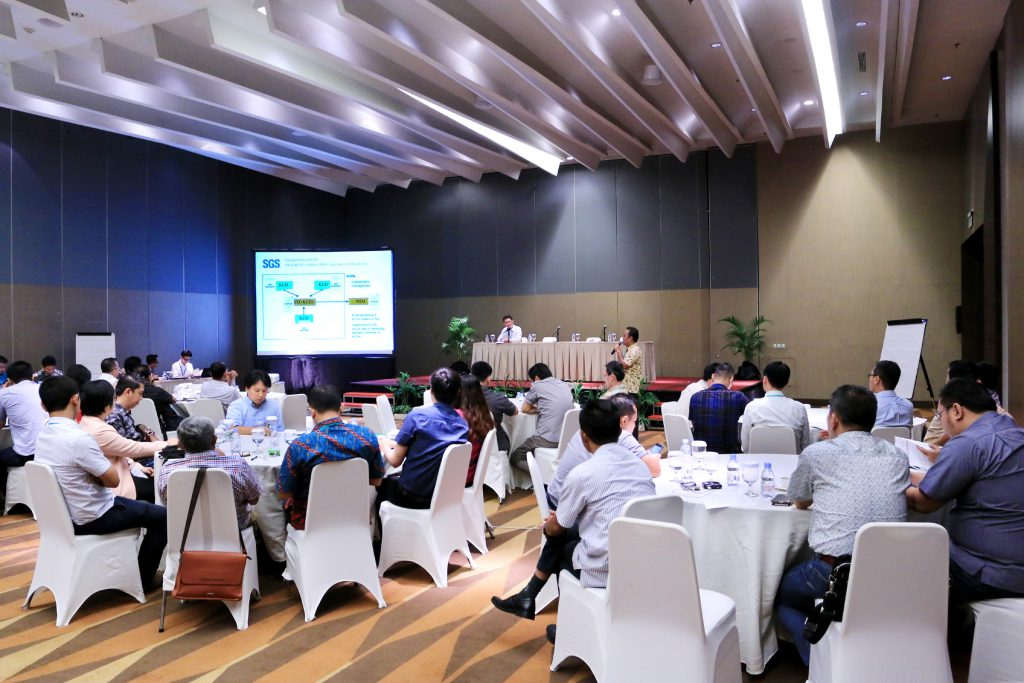 Improving Sustainability & Traceability: Apical Engages Suppliers & New partners