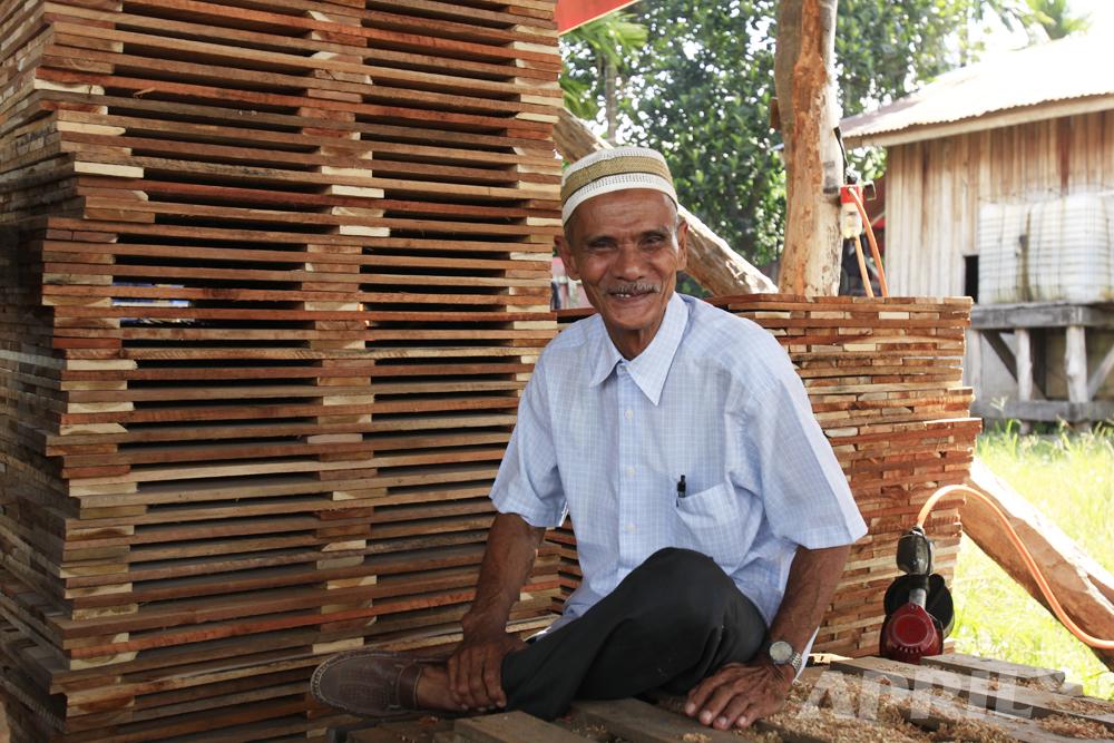 APRIL Walks the Walk: Community Development Programme Succeeds in Fostering Entrepreneurs