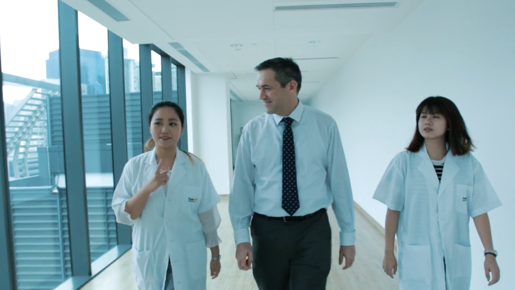 Fighting the Good Fight: Tanoto Foundation Boosts the Fight Against Cardiovascular Disease