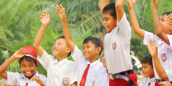 Asia Philanthropy Circle Launches Report on Improving Indonesia's Education System