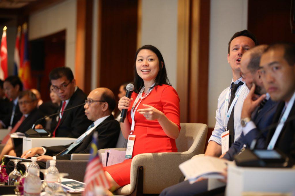 Belinda Tanoto ASEAN Philanthropy Impact 25