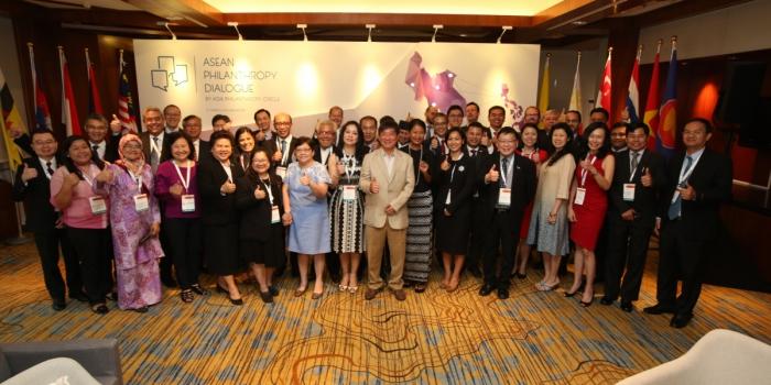Belinda Tanoto Featured in ASEAN Impact 25 Philanthropist Catalogue