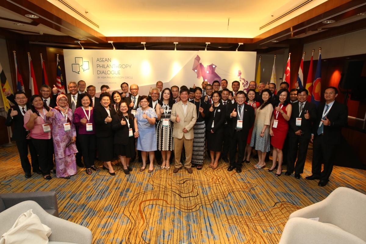 Belinda Tanoto ASEAN Impact 25