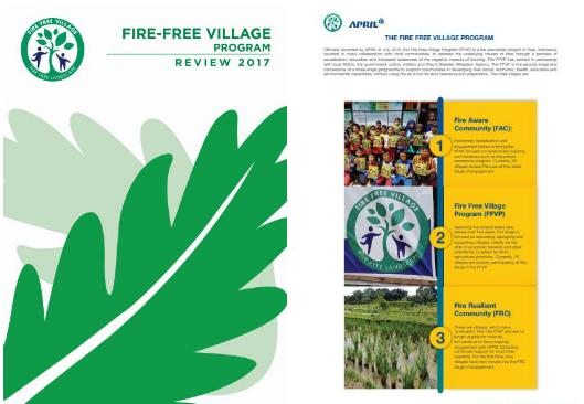 FFVP 2017 Report