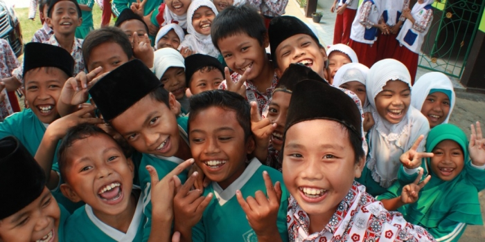 Tanoto Foundation Continues to Transform Education in Indonesia with Technology and Teacher Training