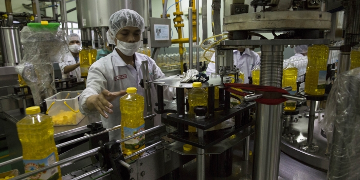Apical Increases Palm Oil Production Capacity with KRN Acquisition