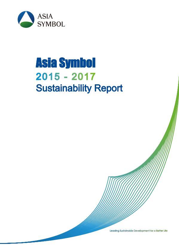 Asia Symbol Sustainability Report