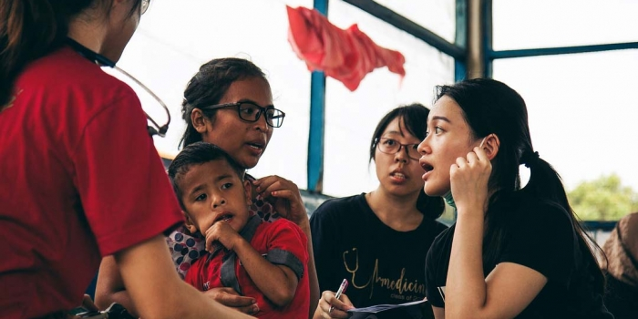 [Guest Blog] Tanoto Foundation Scholar: The Purpose and Promise of Project Sukacita