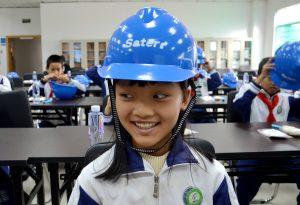 Sateri Sustainability Report - Community Development Programme