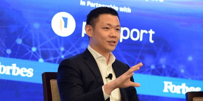 Anderson Tanoto: Blockchain in Philanthropy – From Transactive to Collaborative