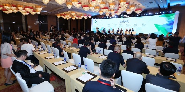 Asia Symbol Renews Pledge To Better Serve Customers