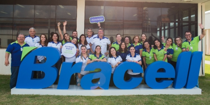 Bracell Group Rebrands Bahia Specialty Cellulose and Lwarcel Celulose under 'Bracell' Brand