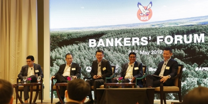 RGE Bankers' Forum 2019