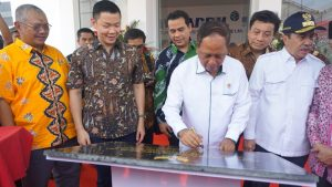 APRIL Group opens Kerinci Tissue Culture Lab