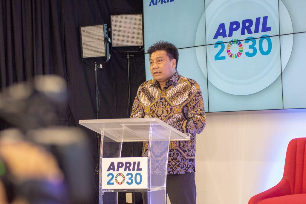 PT RAPP President Director Sihol Aritonang APRIL2030