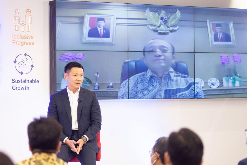Anderson Tanoto Bambang Hendroyono